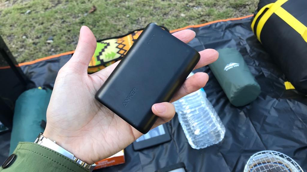 ベランピングのメリット・良いところ:バッテリーや電気、風呂の心配が不要(キャンプ初心者向け?)