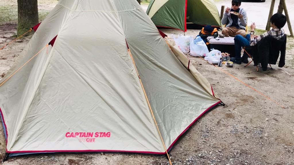 まとめ:北山キャンプ場は無料なのにかなり良い!車あるならぜひおすすめ