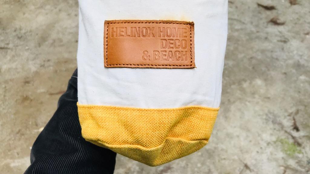 Helinox(ヘリノックス)コンフォートチェアのメリット・良いところ:「純正を使ってる」という優越感。一目置かれる気もする