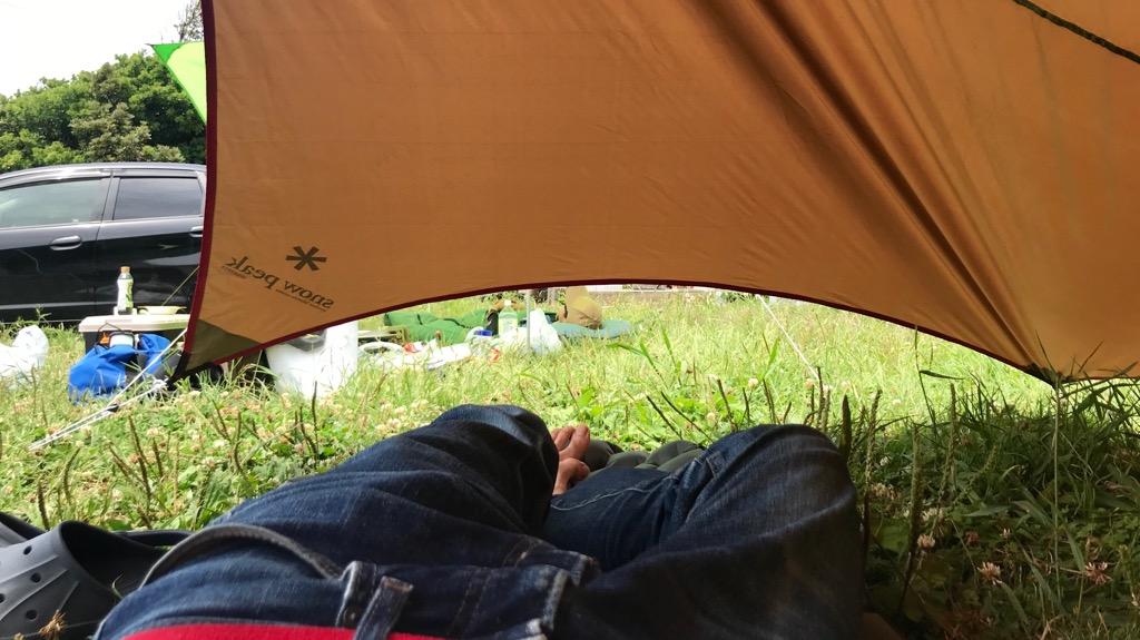 夏キャンプは蚊・虫対策必須!刺される前に準備しよう